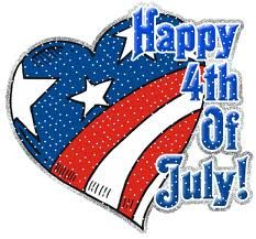 Happy 4th of July U.S.A.-again
